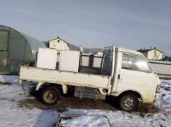 Nissan Vanette. Продам грузовик 1995 двигатель D5, 1 500куб. см., 850кг., 4x2