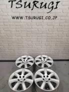 Диски Nissan 17x7,5/8.0 5X114,3 ET30/33