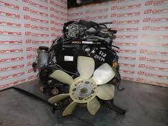 Двигатель в сборе. Toyota: Grand Hiace, Granvia, Hilux Surf, Land Cruiser Prado, 4Runner 5VZFE