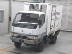 Mitsubishi Fuso Canter. Mitsubishi Canter, 4 600куб. см., 3 500кг., 4x4. Под заказ