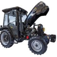 Xingtai. Трактор XT-504 скабиной, 50 л.с.