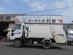 Nissan Diesel, 2001