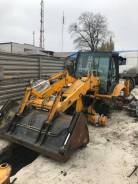 Jcb 3cx super в разбор