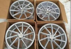 Новые диски R17 5/114,3 Vossen