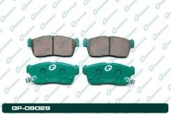 Тормозные колодки G-brake (Япония) GP-09029 (PF-9443)
