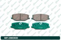 Тормозные колодки G-brake (Япония) GP-09000 (PF-9118)