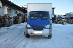 ГАЗ 3310. Продаётся грузовик ГАЗ Валдай, 4 750куб. см., 3 750кг., 4x2