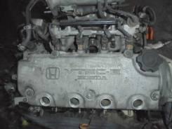 Двигатель в сборе. Honda Domani, MA7 D15B
