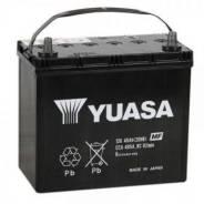Аккумулятор GS Yuasa EPY MF80D23L ёмкость 65 А/ч, пусковой ток 550 А