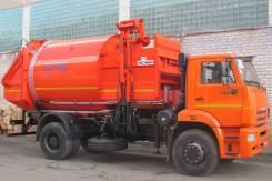 Коммаш КО-449-05, 2020