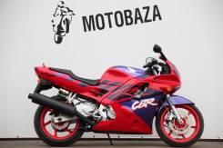 Honda CBR. 600куб. см., исправен, птс, без пробега