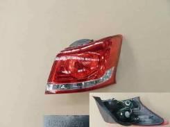 Фонарь задний правый на крыле Great Wall Hover M4