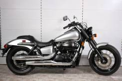 Honda Shadow Phantom, 2016