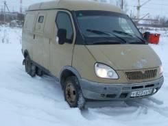 ГАЗ Соболь. Газ соболь 2010г в Кемерово, 2 500куб. см., 2 000кг., 4x2