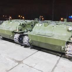 ГАЗ 73. ГТМУ ГАЗ-73, 1 500куб. см., 1 000кг., 4 800кг.