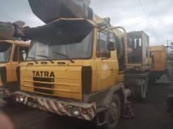 Tatra UDS-114, 1995