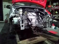 Головка блока цилиндров. Chevrolet Spark, M300 B10D1, B12D1, LL0