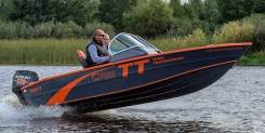 Tuna. 2019 год, длина 4,60м., двигатель подвесной, 60,00л.с., бензин. Под заказ