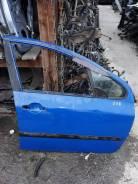 Дверь передняя правая Peugeot 307