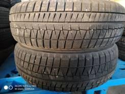 Bridgestone Blizzak Revo GZ. зимние, без шипов, 2009 год, б/у, износ 10%