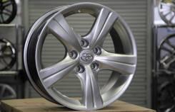 Новые Диски на Toyota!