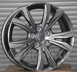 Новые диски R17 5/114,3 Lexus