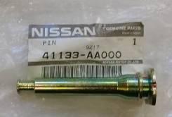 Палец направляющий суппорта нижний Nissan Nissan Pathfinder,Nissan Elgrand,Nissan Cedric,Nissan Cima,Nissan Presage,Nissan Serena,Nissan Skyline [4113...