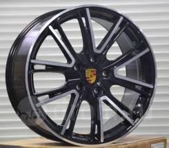 Новые диски R20 5/130 Porsche Cayenne