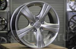 Новые диски R16 5/114,3 Toyota