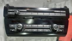 Магнитола Панель кондиционера BMW 5 F10 2010