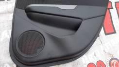 Обшивка задней правой двери Kia Rio 3 Киа Рио 3