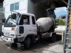 Nissan Diesel. Продаю бетоносмеситель нисан дизель, 2,50куб. м.