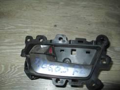 Ручка двери внутренняя Chery Tiggo3 [T116106130FC], левая передняя