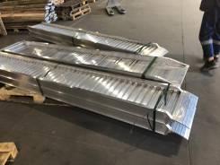 Приставные алюминиевые лаги 1900 кг
