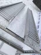 Приставные алюминиевые лаги 4450 кг