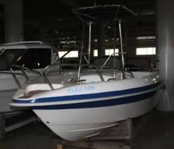 Купить лодку (катер) Vympel 5400 Fisher