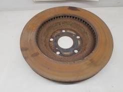 Диск тормозной (передний вентилируемый) [4048008100] для Geely Atlas [арт. 474246]