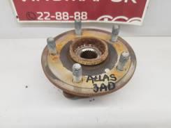 Ступица (задняя 4 WD) [1014020154] для Geely Atlas