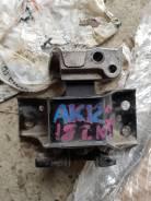 Подушка двигателя Nissan March [11210AX001], правая AK12, CR12DE