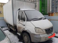 ГАЗ 331040, 2007
