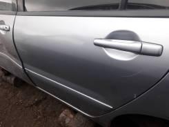 Дверь задняя левая Mitsubishi Lancer CS3W