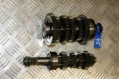 Коробка передач Honda CB-1
