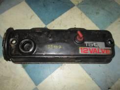 Крышка клапанов Toyota Corolla Wagon #E10# 1992 3E
