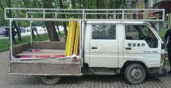Toyota Dyna. Продаётся грузовик в Хабаровске, 3 000кг., 4x2