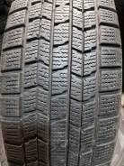 Dunlop DSX-2. зимние, без шипов, б/у, износ 10%