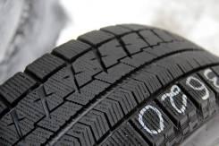 Bridgestone Blizzak VRX. зимние, без шипов, 2016 год, б/у, износ 5%