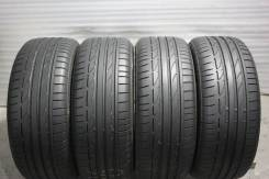 Bridgestone Potenza S001. летние, 2016 год, б/у, износ 5%