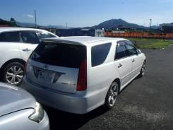 Toyota Mark II Wagon Blit, 2005