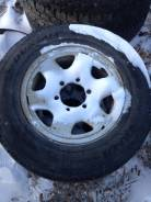 Dunlop DV-01, 195/90R15 LT