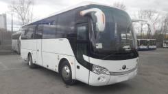 Yutong ZK6938HB9. Туристический автобус «Yutong» Модель ZK6938 HB9, 39 мест, В кредит, лизинг. Под заказ